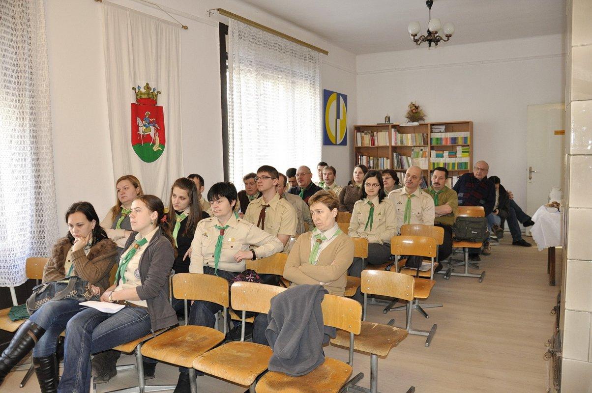 A KáMCSSZ XXI. Közgyűlése