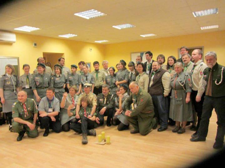 Magyar – Lengyel kisebbségi találkozó Vilniusban
